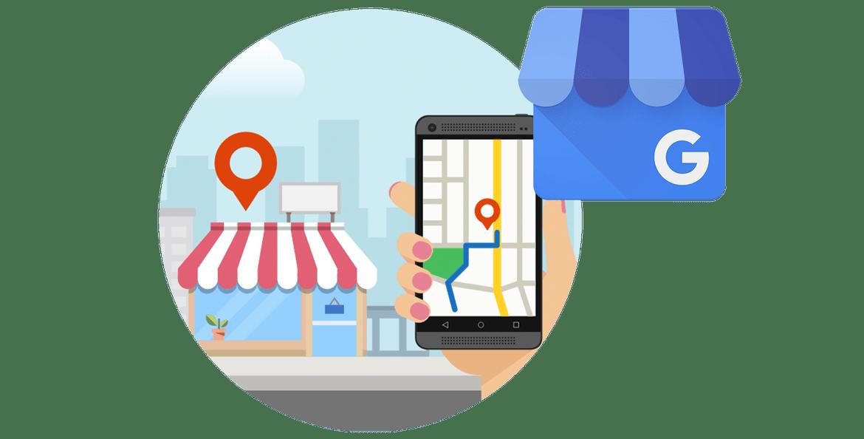 hướng dẫn đăng ký google business location