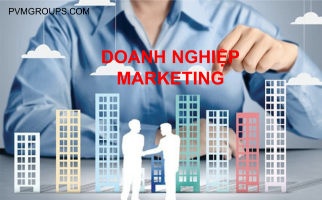 DOANH NGHIỆP MARKETING ONLINE