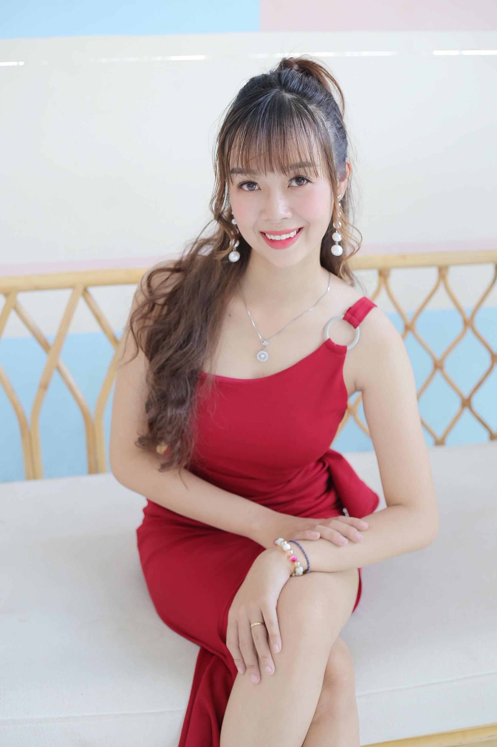 Phạm Huỳnh Hoa Lài