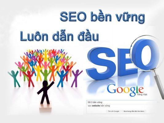 Dịch vụ SEO website cho doanh nghiệp vừa và nhỏ