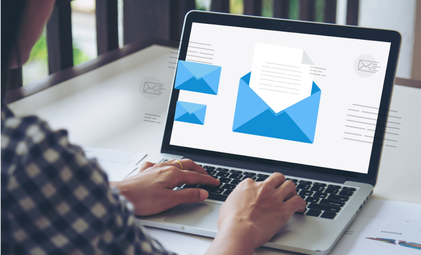 giải pháp email marketing