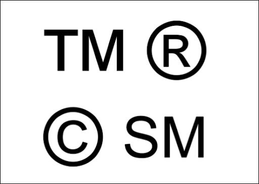 Ý nghĩa của các ký tự trên sản phẩm