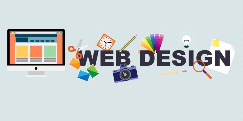 Vì sao doanh nghiệp cần phải thiết kế website?