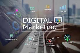 Marketing Online chuyên nghiệp