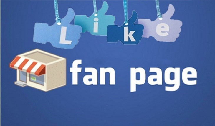 chạy quảng cáo Fanpage bất động sản