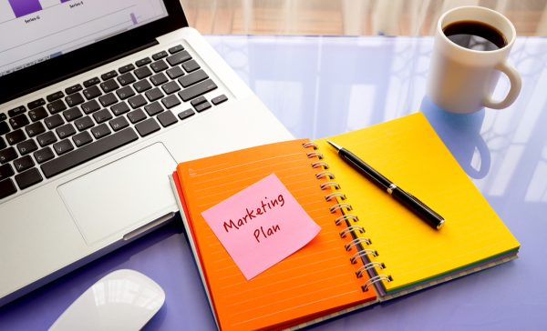 gói dịch vụ marketing