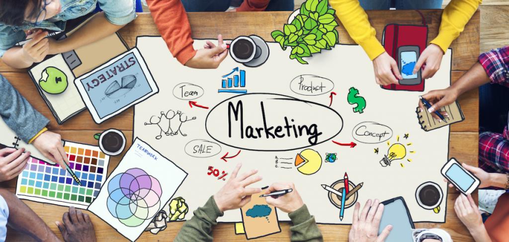 Marketing hiệu quả cho doanh nghiệp