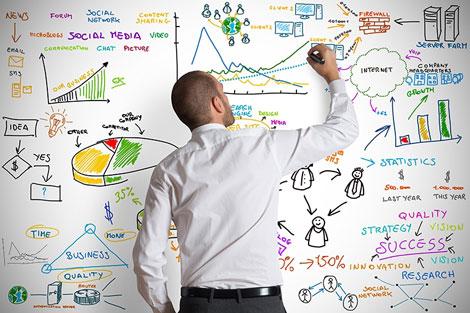 công ty Marketing Online chuyên nghiệp