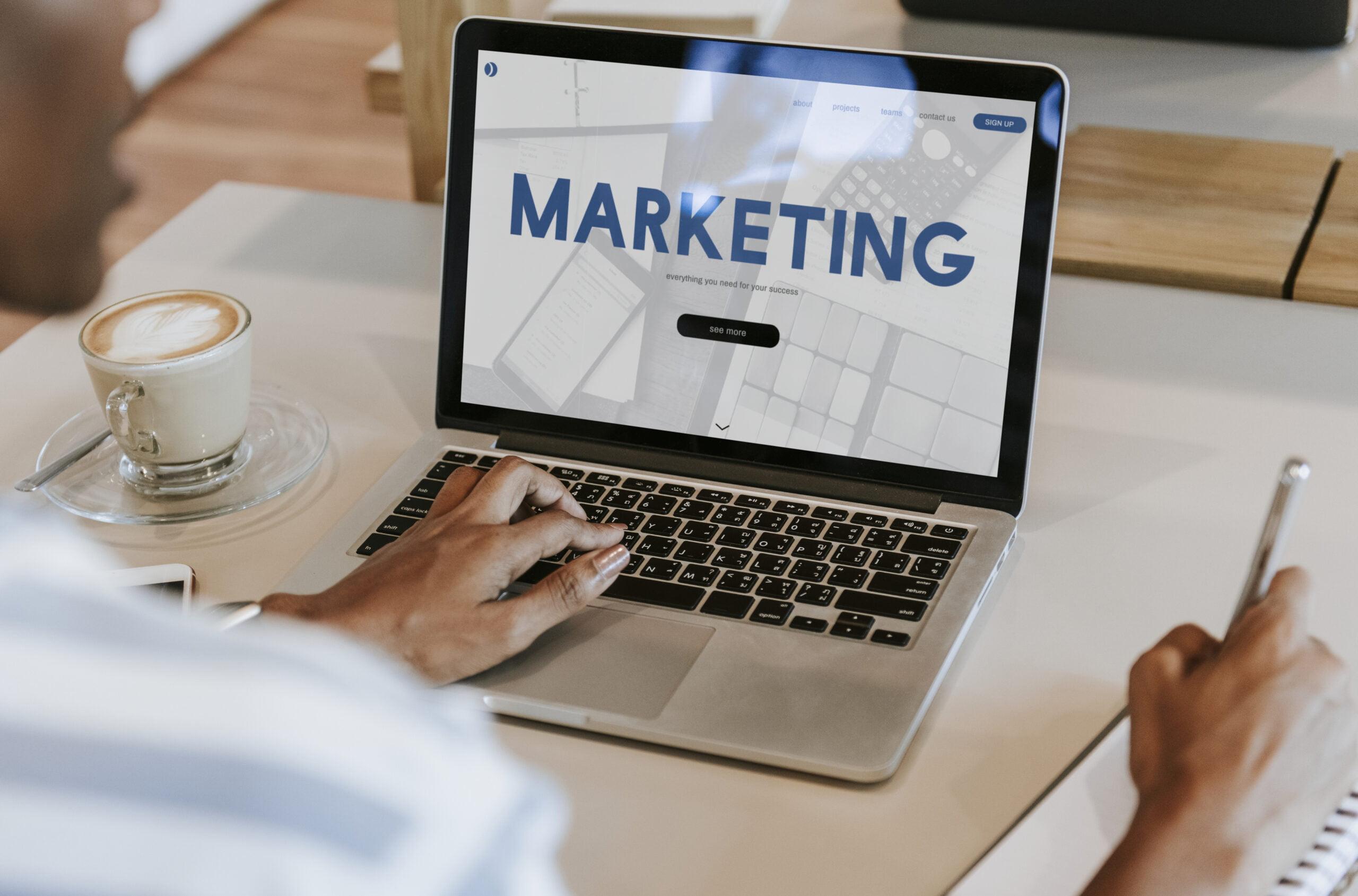 Chiến lược Marketing Online hiệu quả giúp kinh tế doanh nghiệp phát triển