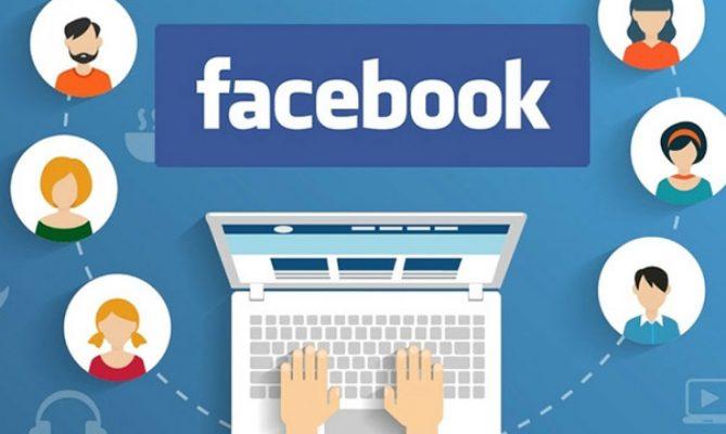 quản lý trang fanpage facebook