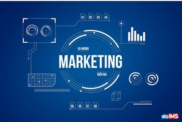 công cụ hỗ trợ marketing