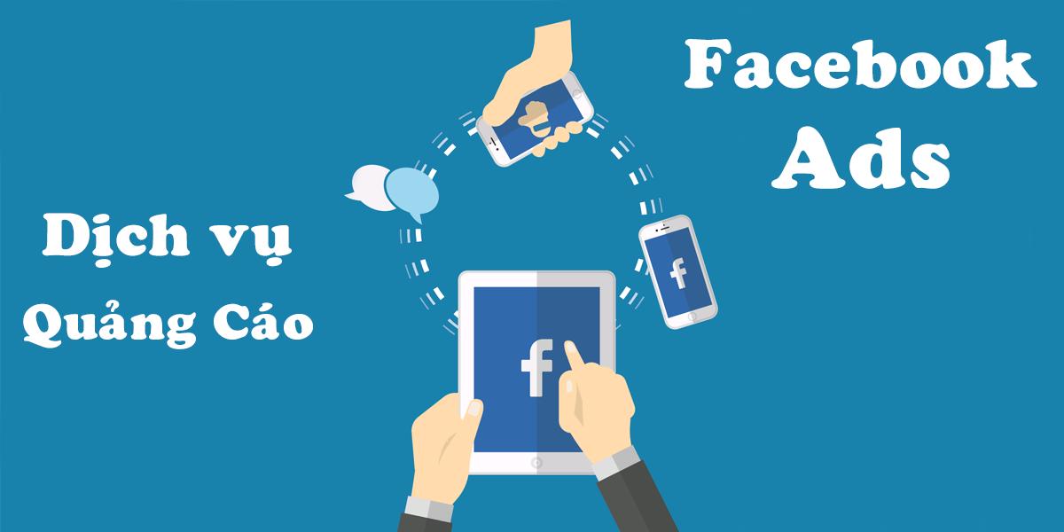 dịch vụ quảng cáo facebook ads marketing hiệu qu