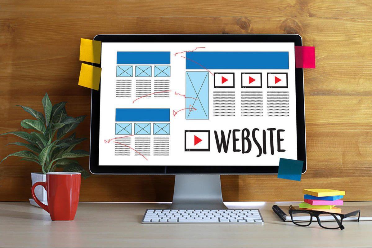 Website là gì mà doanh nghiệp bắt buộc phải có khi bắt đầu kinh doanh?