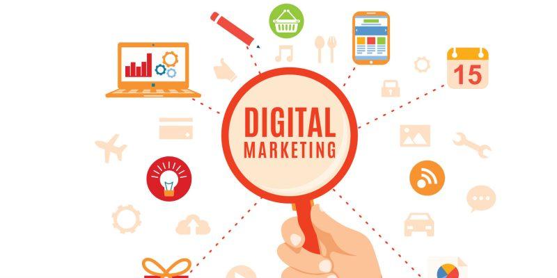 Dịch vụ quản trị marketing online Đài Loan
