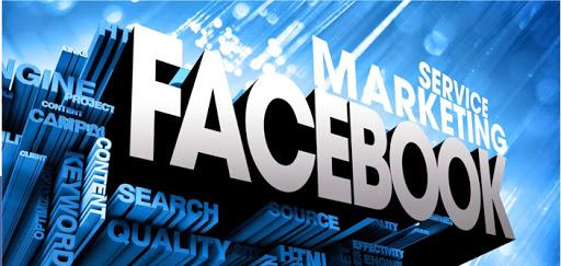 Dịch vụ Marketing Facebook