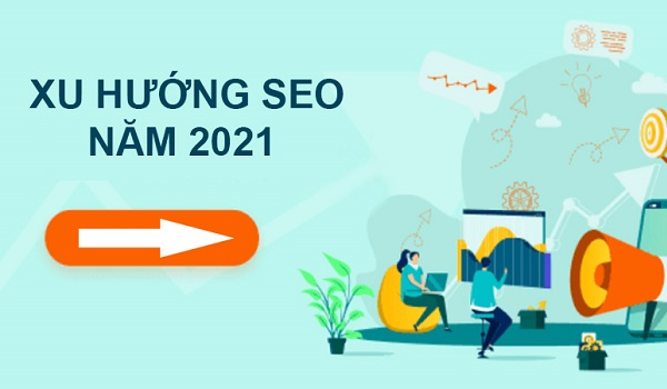 Xu hướng Marketing 2021 - Bắt kịp tốc độ phục hồi và đột phá của thị trường !