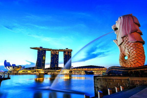Dịch vụ digital marketing tại Singapore