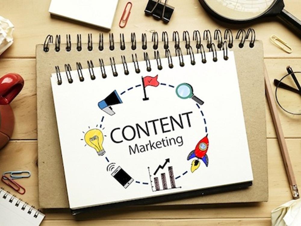 Dịch vụ viết content chuyên nghiệp uy tín tại tp. Hcm 2021