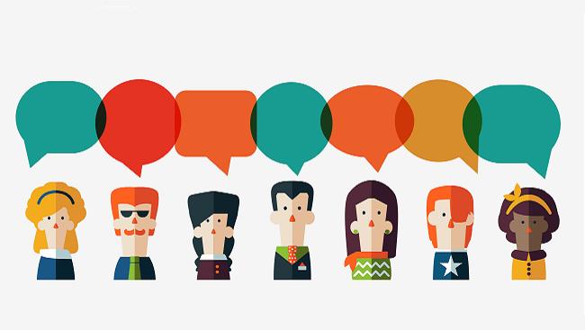 Hệ chơi các loại hình ngôn ngữ và ứng dụng vào marketing đa phương tiện (p1)