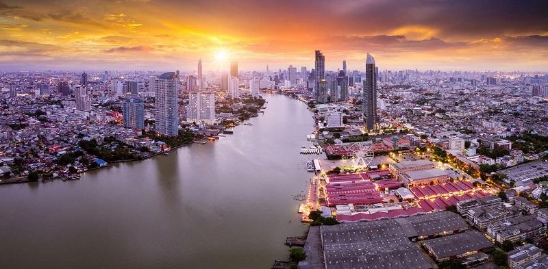 Dịch vụ marketing online tại Thái Lan đang trên đà phát triển