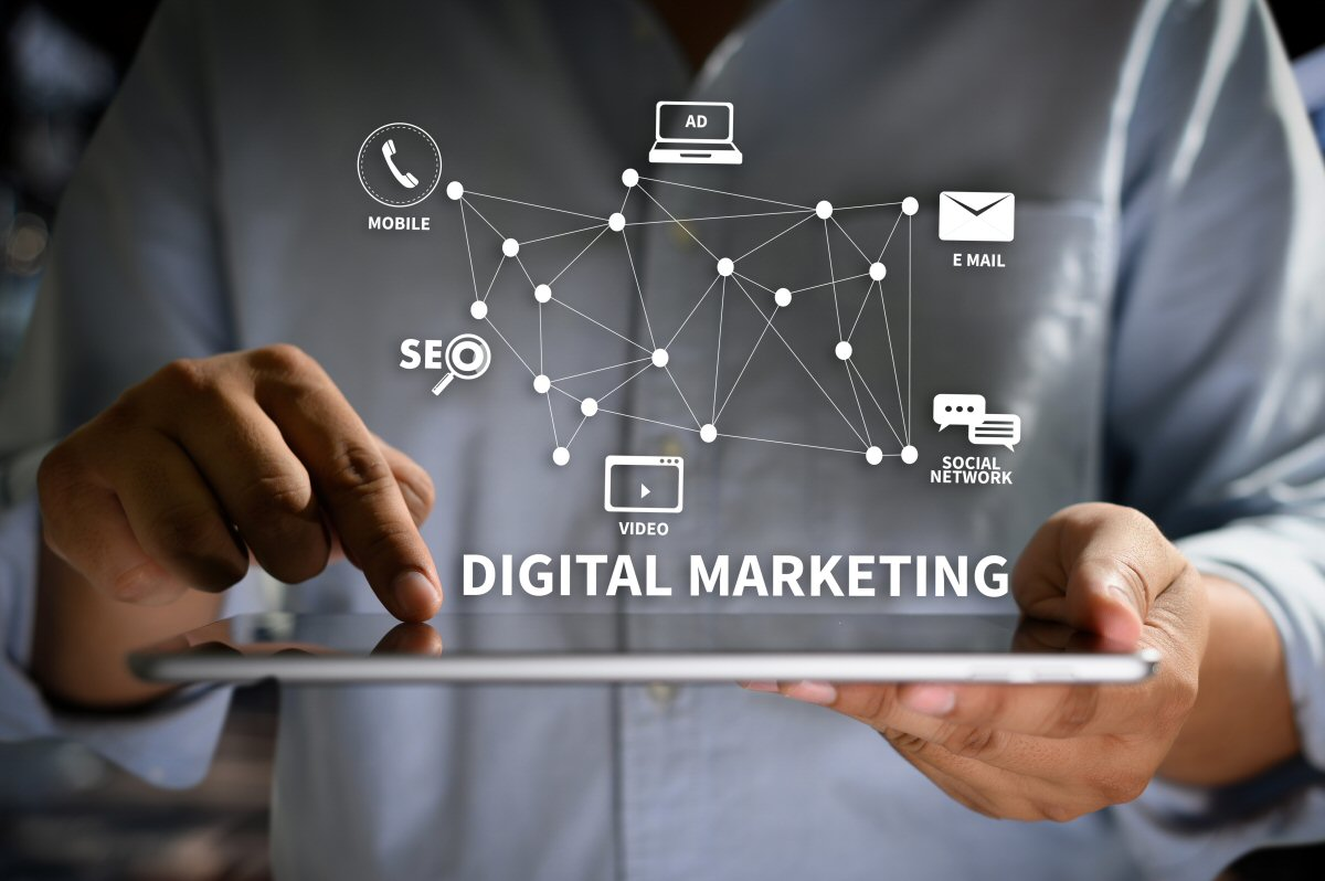 Dịch vụ digital marketing tại Malaysia