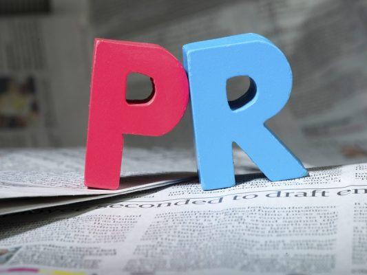 bài viết PR