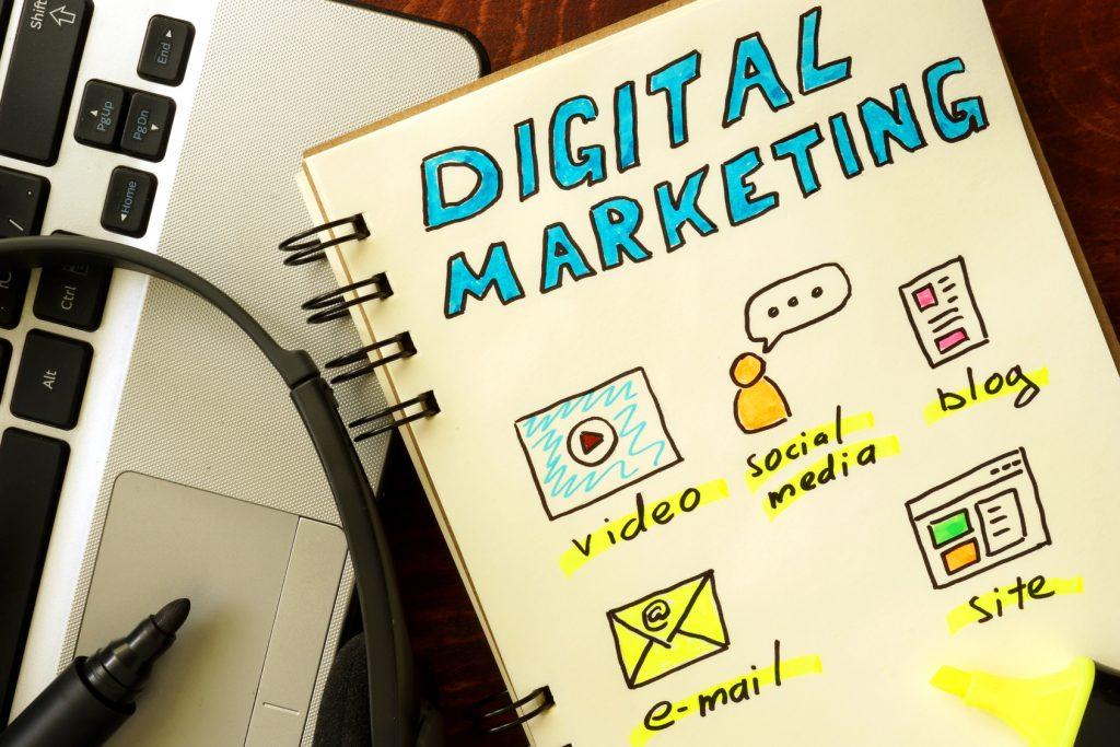 Dịch vụ Marketing online tại Bến Tre !