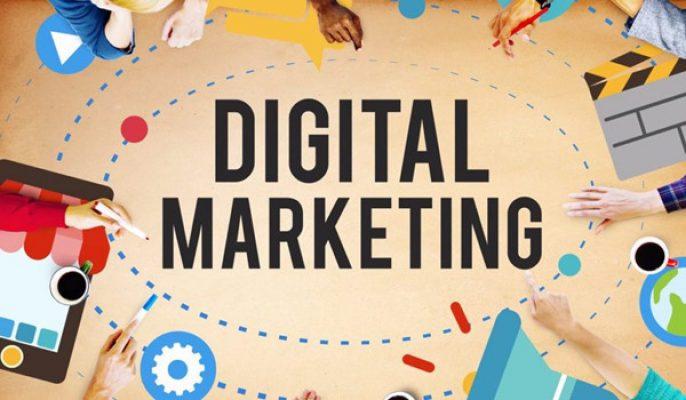 Dịch vụ Marketing tại Đồng Nai - Chiến lược phát triển cho Doanh nghiệp !
