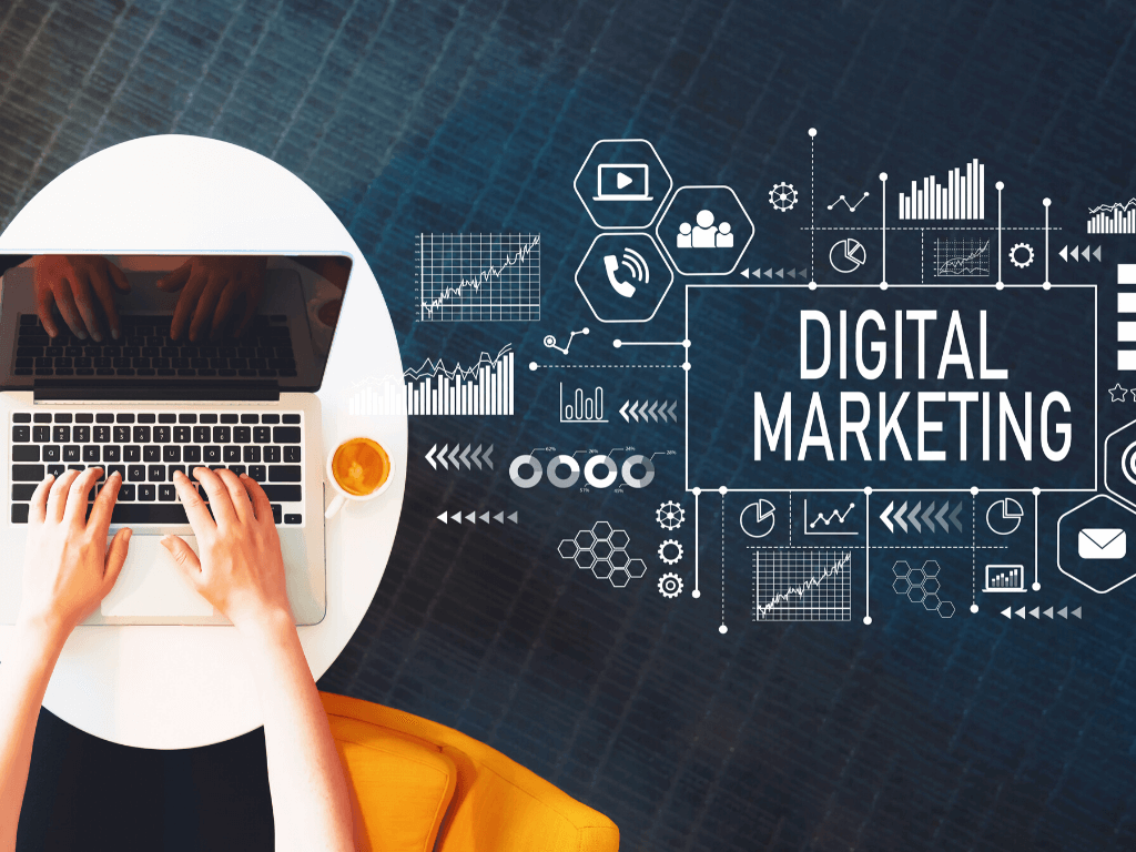 Dịch vụ Marketing tại Hà Nội, chiến lược Marketing cho doanh nghiệp !