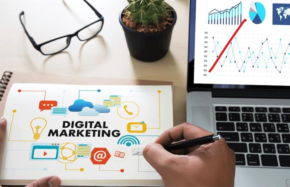 Dịch vụ Marketing tại Hải Phòng, chiến lược Marketing cho doanh nghiệp !