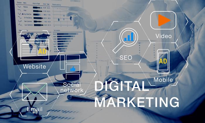 Dịch vụ Marketing tại Nghệ An, chiến lược Marketing cho doanh nghiệp !