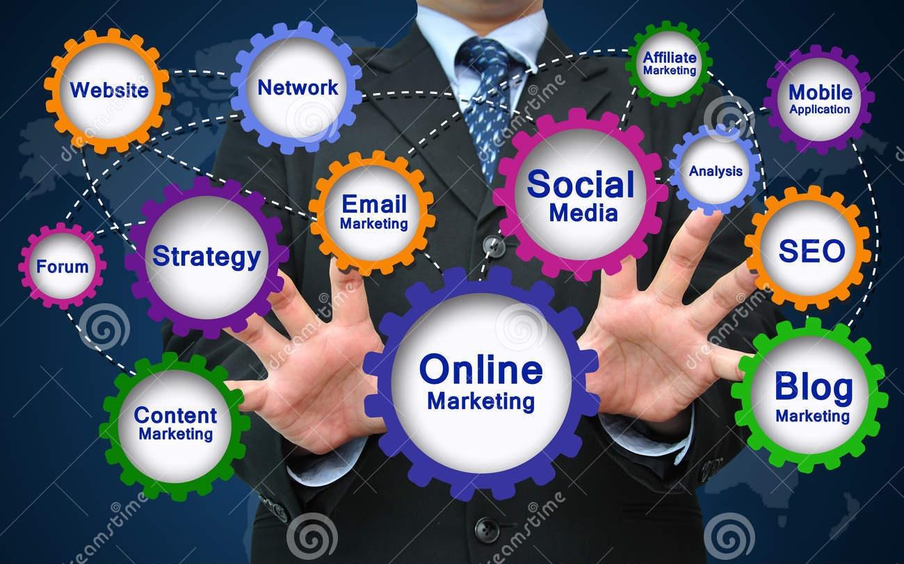 Dịch vụ Marketing tại Quảng Ngãi, chiến lược Marketing cho doanh nghiệp !