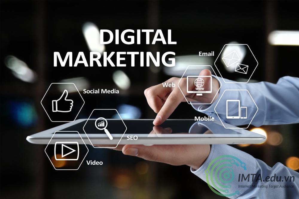 Dịch vụ Marketing tại Hà Giang, chiến lược Marketing cho doanh nghiệp !