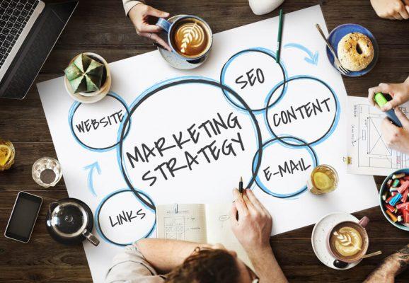 dịch vụ marketing tại điện biên