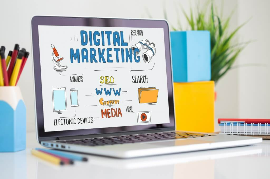 Dịch vụ marketing tại an giang