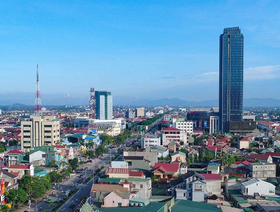 Dịch vụ Marketing tại Hà Tĩnh, chiến lược Marketing cho doanh nghiệp !