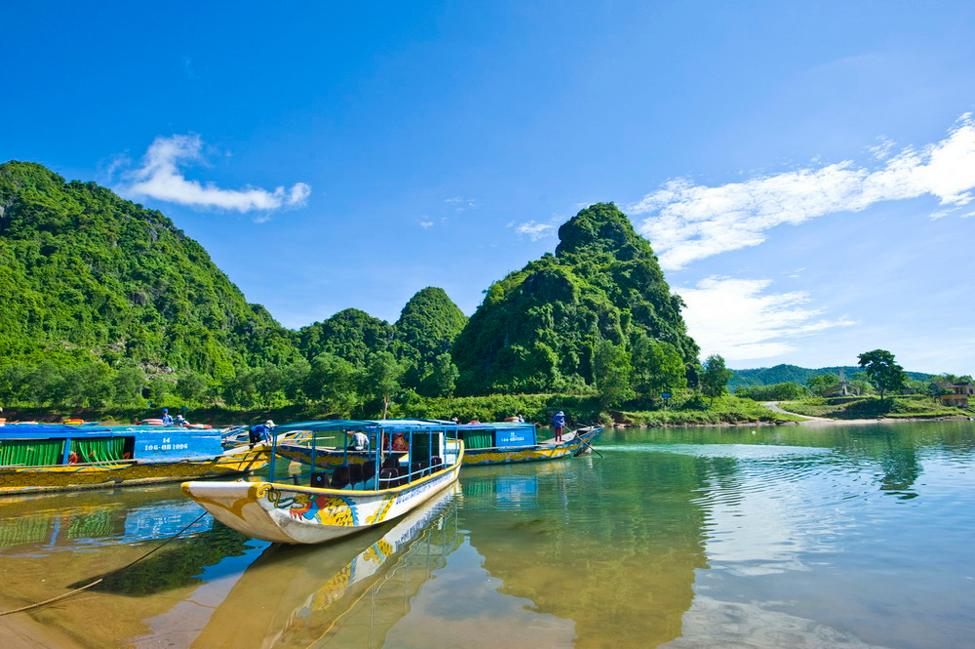 Dịch vụ Marketing tại Quảng Bình, chiến lược Marketing cho doanh nghiệp !