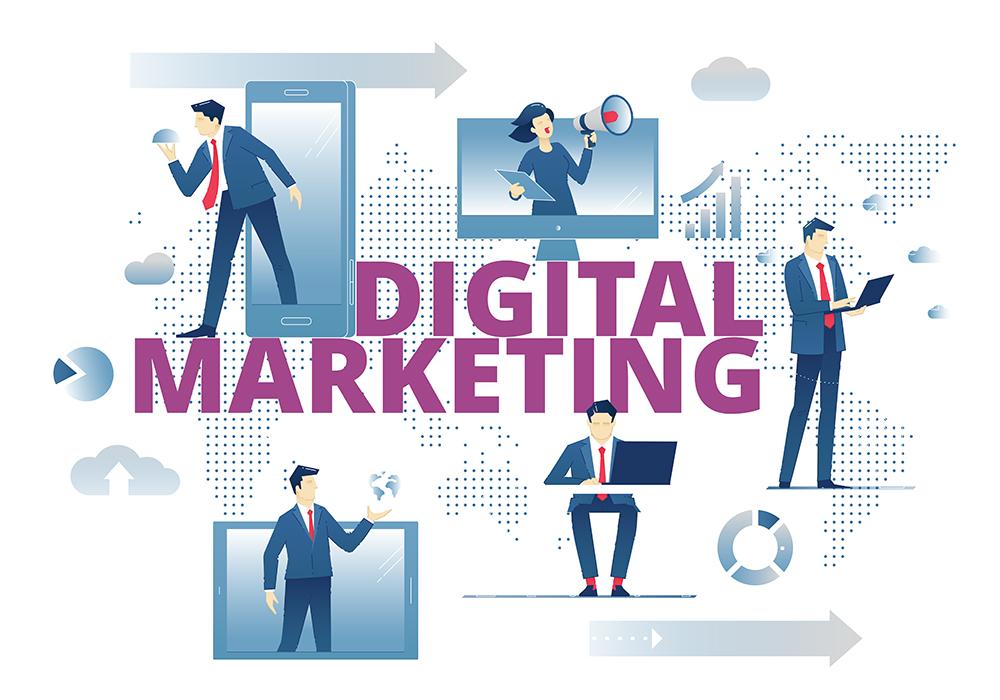 Dịch vụ marketing online tại Cần Thơ
