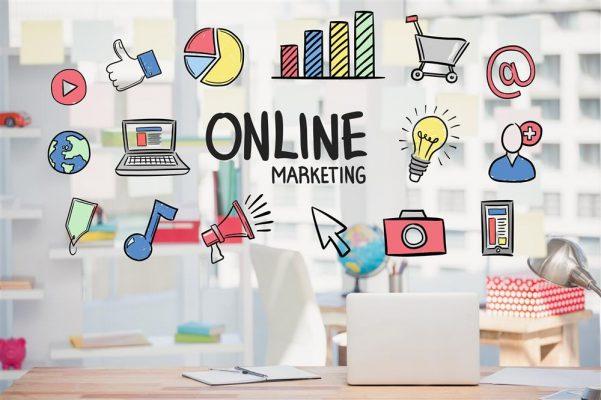 Dịch vụ Marketing tại Sơn La, chiến lược Marketing cho doanh nghiệp !