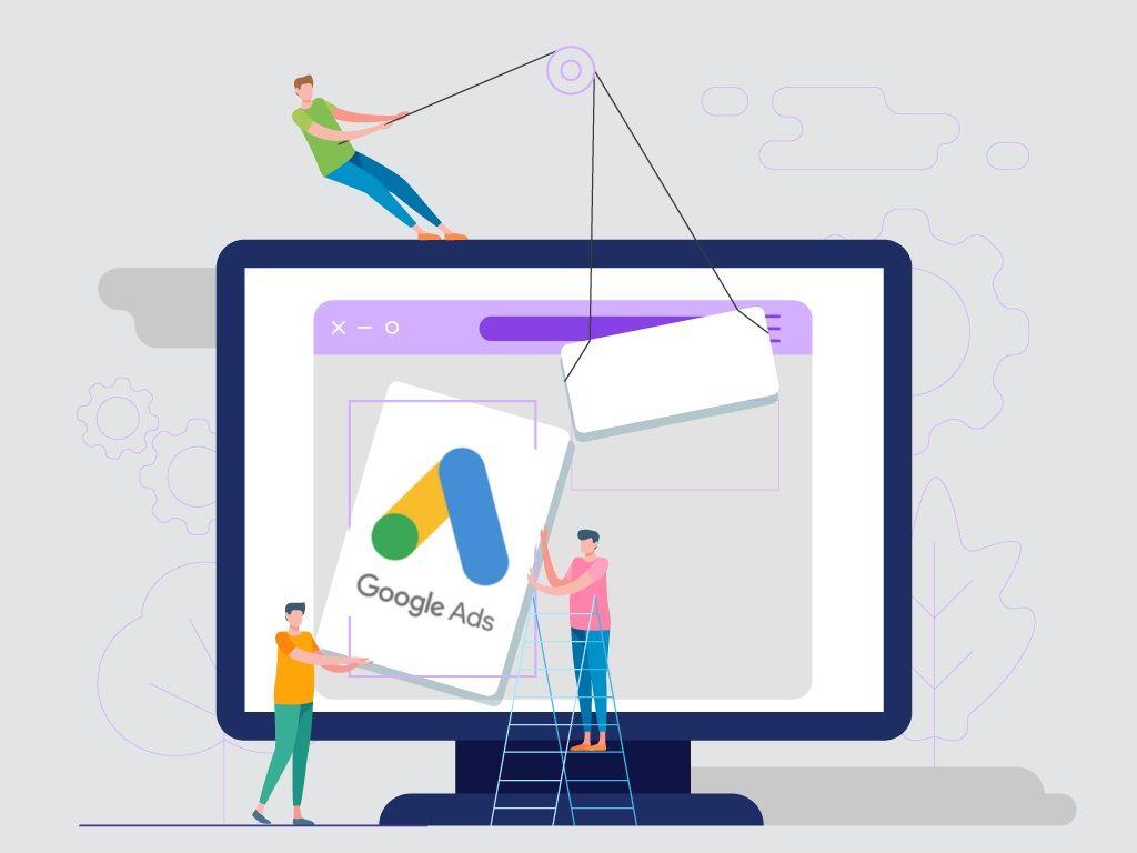Dịch vụ quảng cáo Google Adwords hiệu quả, chuyên nghiệp