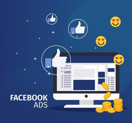 Đơn vị quảng cáo Facebook hiệu quả và uy tín