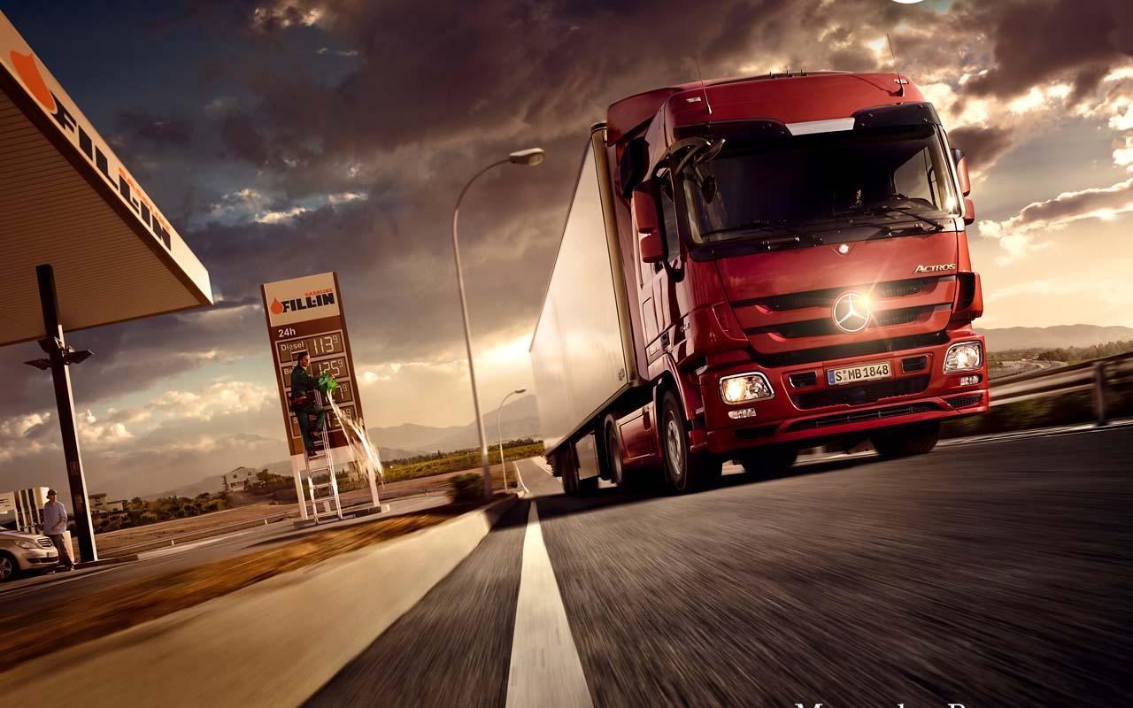 Marketing dịch vụ vận tải hiệu quả, uy tín