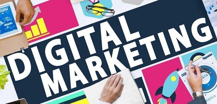 Tăng trưởng doanh thu nhờ dịch vụ marketing online giá rẻ, uy tín.