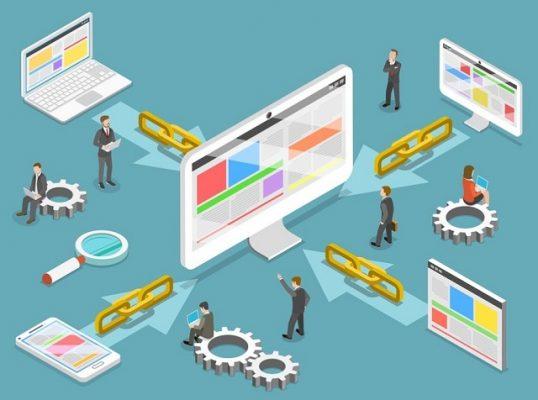 Tại sao nên sử dụng dịch vụ backlink báo cho Doanh nghiệp