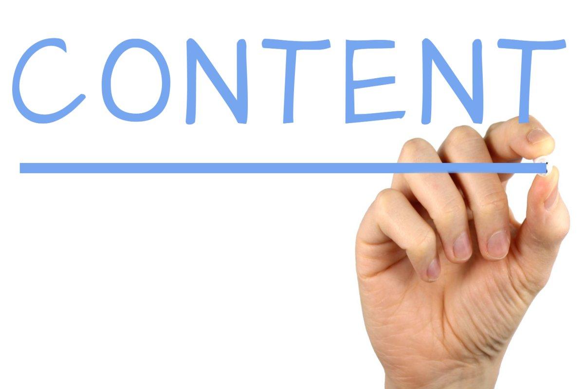 Tìm hiểu dịch vụ viết content chuyên nghiệp - uy tín tại Tp HCM