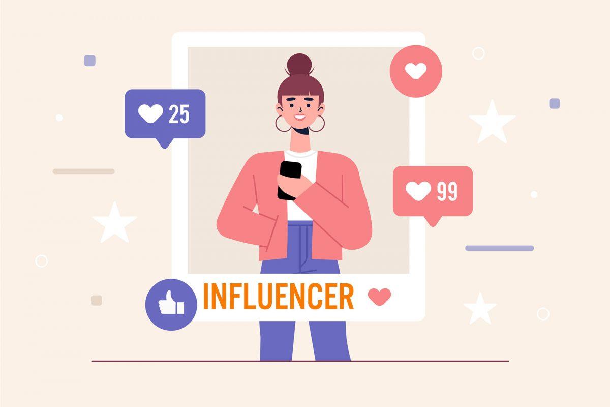 Các bước thực hiện influencer marketing hiệu quả