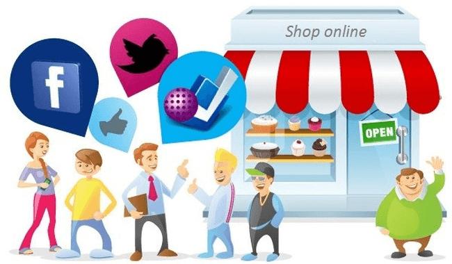 thiết kê web đẹp giúp tiếp cận và tăng phạm vi khách hàng