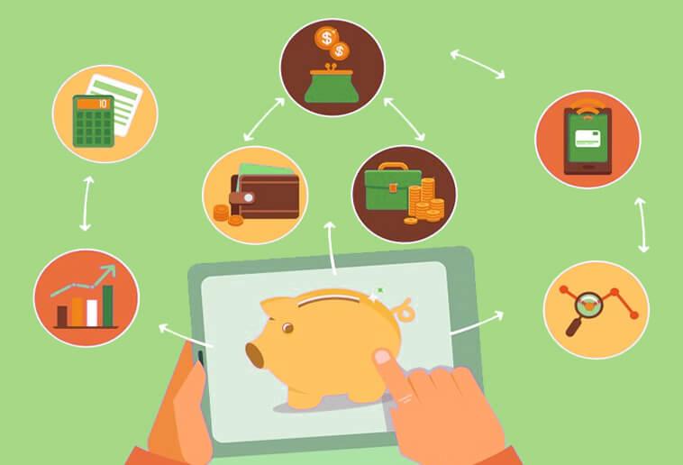 Ngân sách cho kế hoạch quảng cáo Online