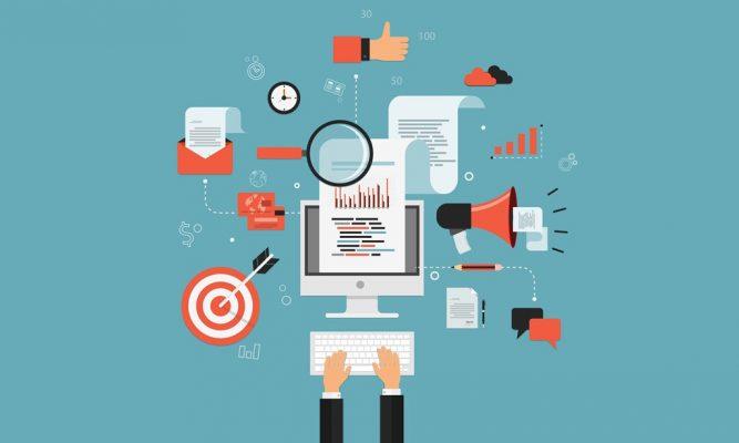 Dịch Vụ Marketing Trọn Gói Giải Pháp Marketing Online Hiệu Quả Nhất