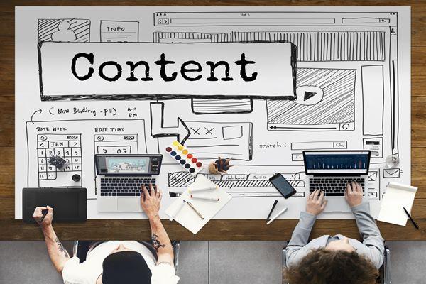 Dịch vụ viết bài chuẩn Seo thu hút khách hàng tiềm năng
